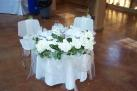 Bride & Groom table